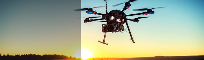 FAA Proposed Rules for Small UAS Fall Short