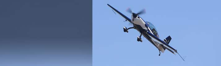 UPRT Skills Transferability: Effectively Addressing the #1 Killer in Aviation Today