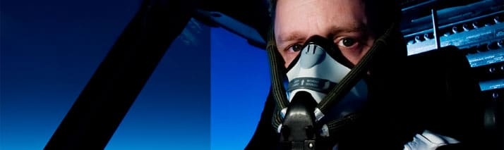 Crew Resource Management: Two Critical Mask Donning Checklist Items