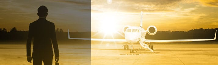 "Why You Need a ""Business Aircraft Use Policy"""