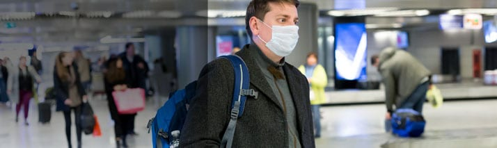 Aviation Operations in the Year of the Coronavirus