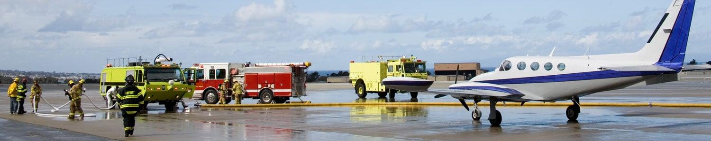 emergency response crew